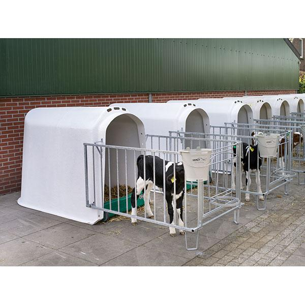 Kalvehytter Calf-O-Tel