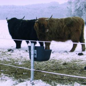 Frostfri vandsystemer